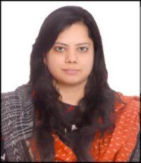 Ms. Ashima Gupta