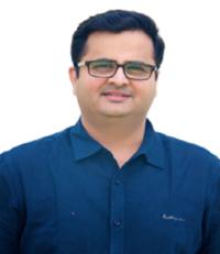 Dr Kushal Jain