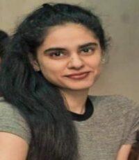 Ms. Aishwarya Bhalla