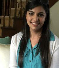 Ms. Shreya Panjwani