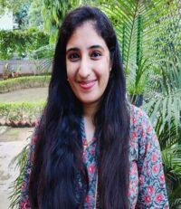 Ms. Prerna Paul