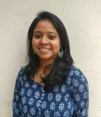Ms. Sreeja De