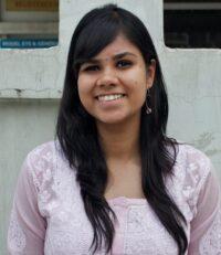 Ms. Sakshi Goel