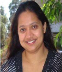 Dr. Sharon Jacob