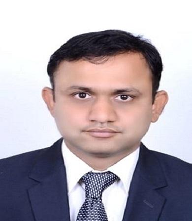 Dr. Deepak Ghormode