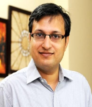 Dr Prashant Goyal