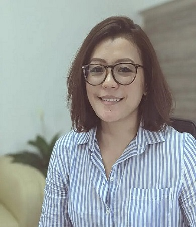 Ms. Esther Sailo